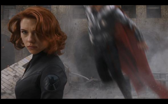 The Avengers - 2183