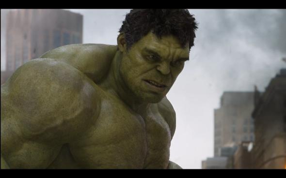 The Avengers - 2186