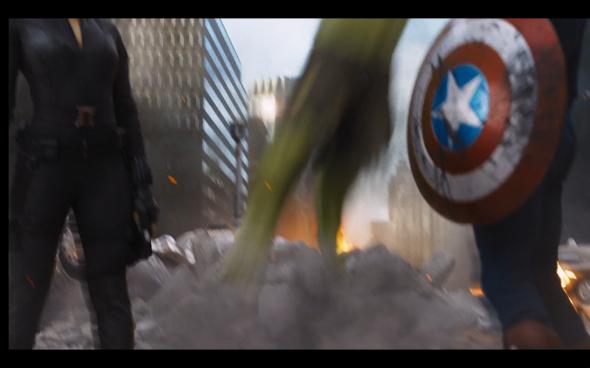 The Avengers - 2189