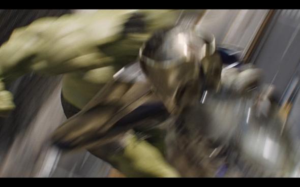 The Avengers - 2191