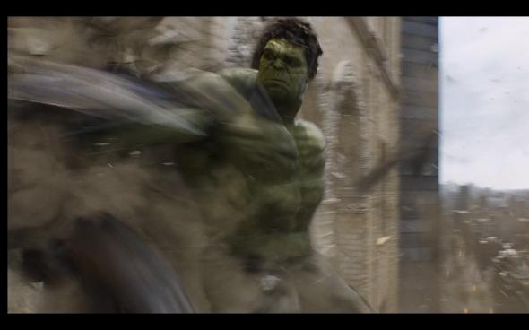 The Avengers - 2199