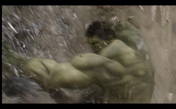 The Avengers - 2200