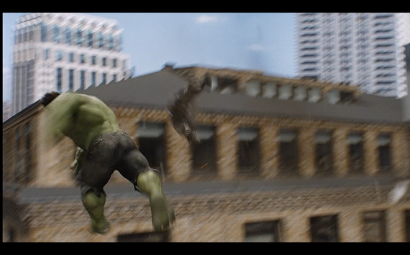 The Avengers - 2202