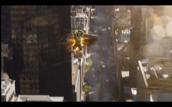 The Avengers - 2205