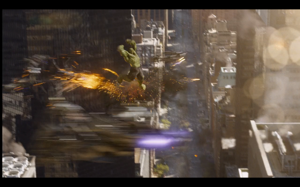 The Avengers - 2206