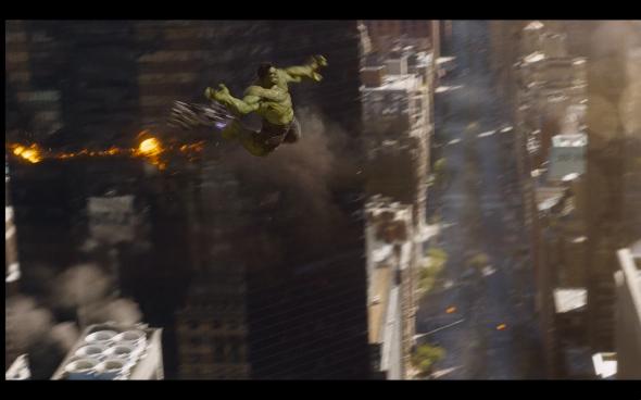 The Avengers - 2207