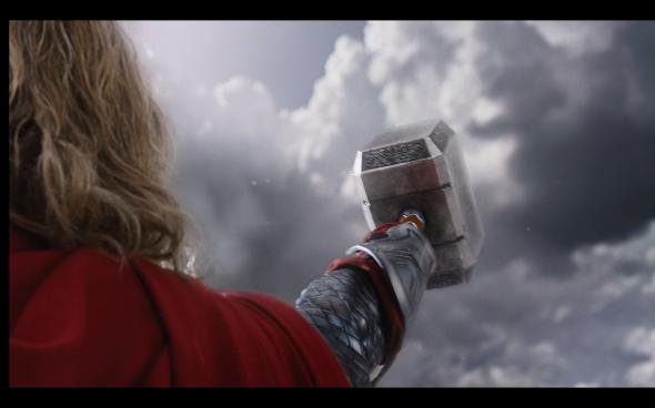 The Avengers - 2212