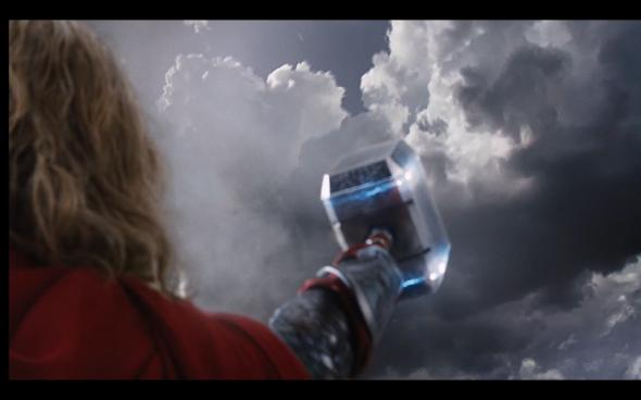 The Avengers - 2213