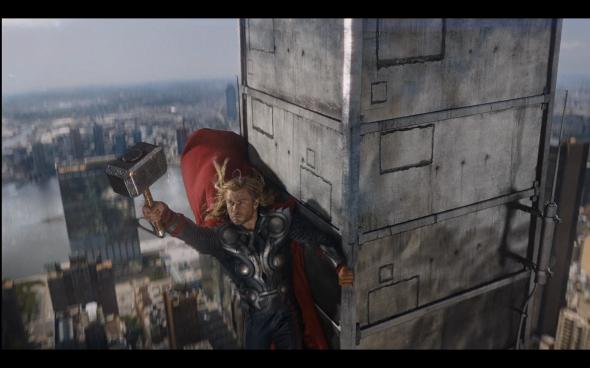 The Avengers - 2215