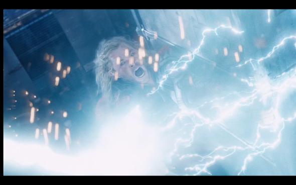 The Avengers - 2222