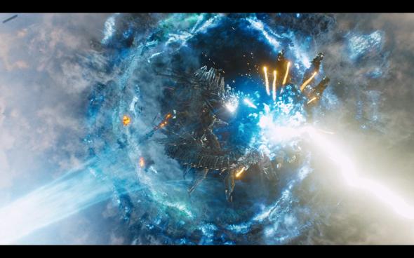 The Avengers - 2233
