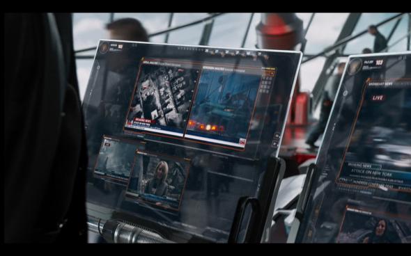 The Avengers - 2235