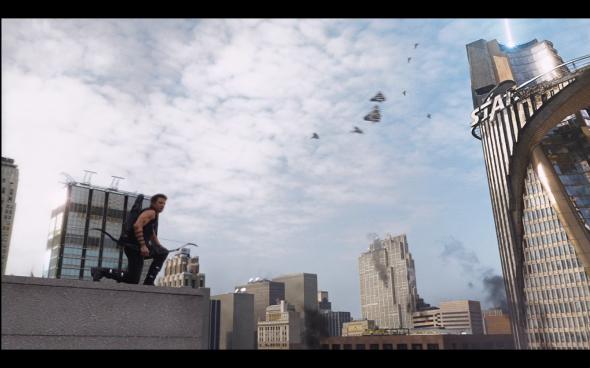 The Avengers - 2238