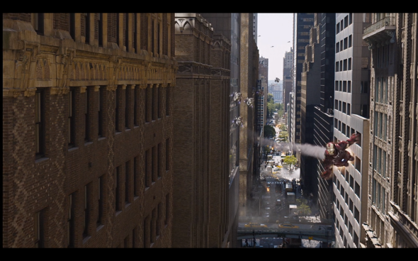 The Avengers - 2240
