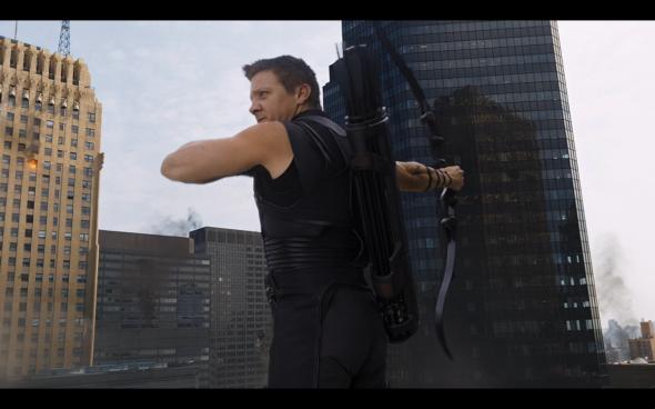 The Avengers - 2242