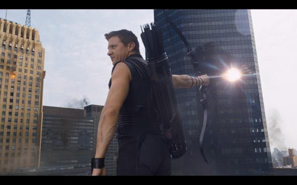 The Avengers - 2243