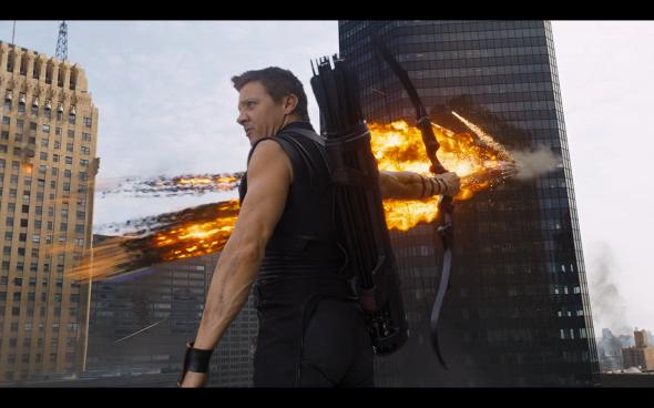 The Avengers - 2244