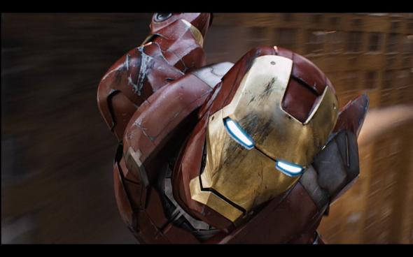 The Avengers - 2246