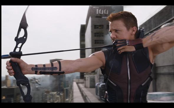 The Avengers - 2248