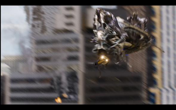 The Avengers - 2251