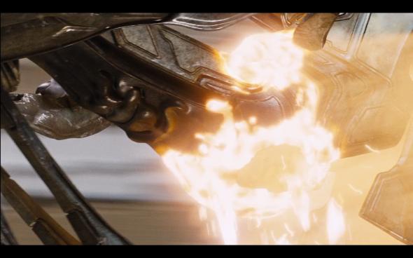 The Avengers - 2254