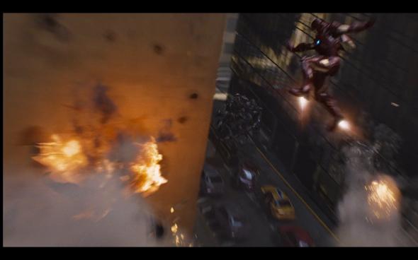 The Avengers - 2256