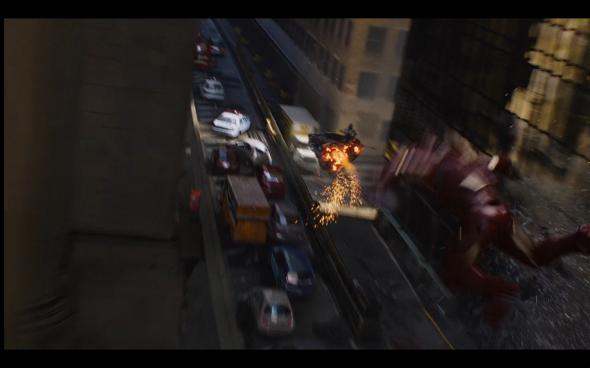 The Avengers - 2257