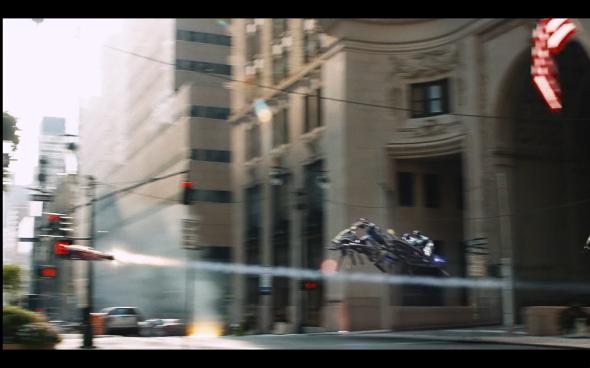 The Avengers - 2259