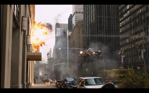 The Avengers - 2260