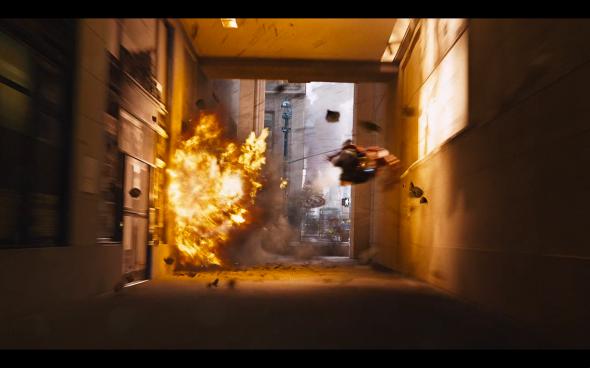 The Avengers - 2263