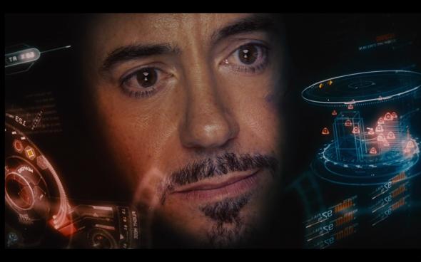 The Avengers - 2267