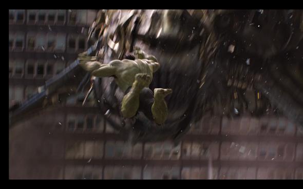 The Avengers - 2276