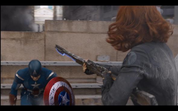 The Avengers - 2287