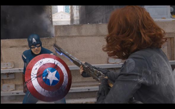 The Avengers - 2288