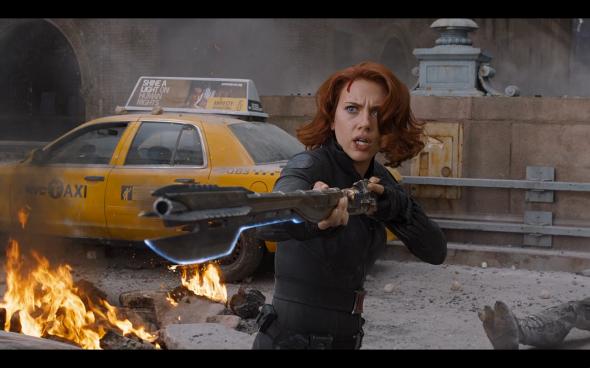 The Avengers - 2289