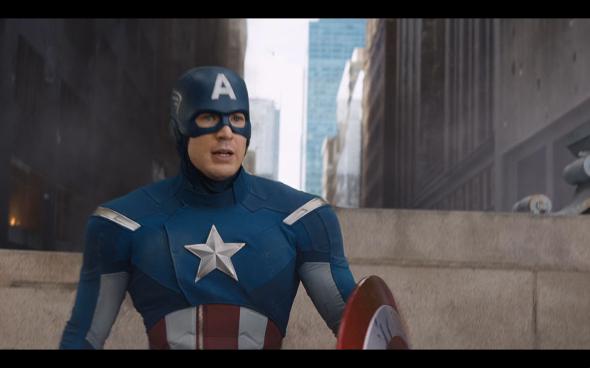 The Avengers - 2290