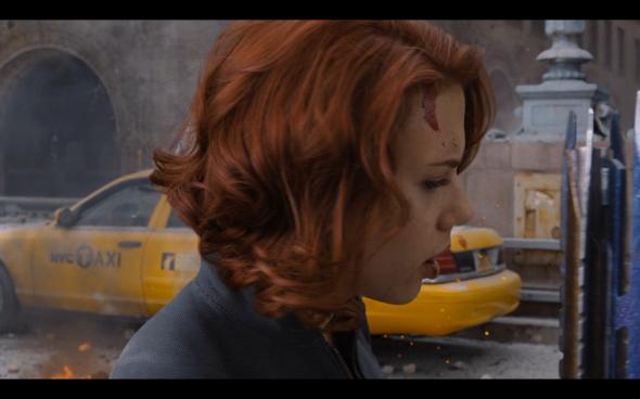 The Avengers - 2291