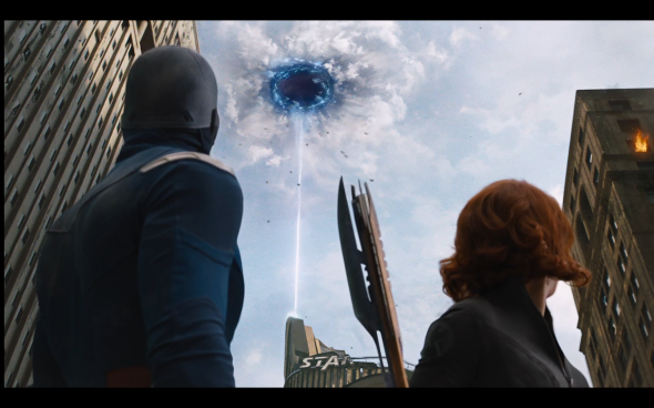 The Avengers - 2293