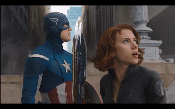 The Avengers - 2294
