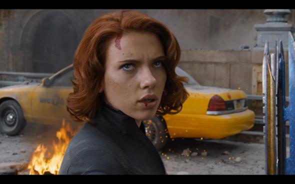 The Avengers - 2296