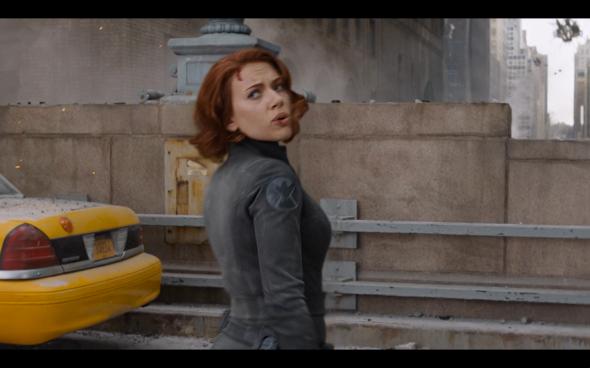 The Avengers - 2297