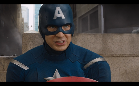 The Avengers - 2298
