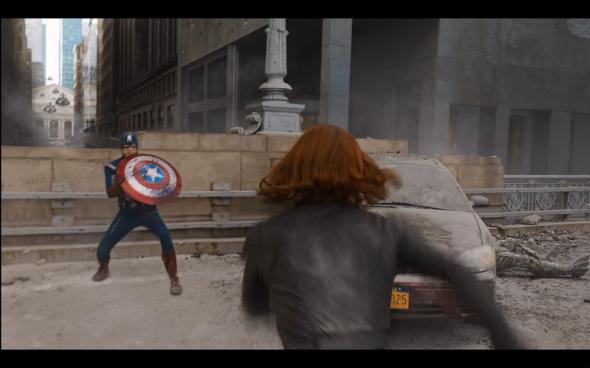The Avengers - 2300