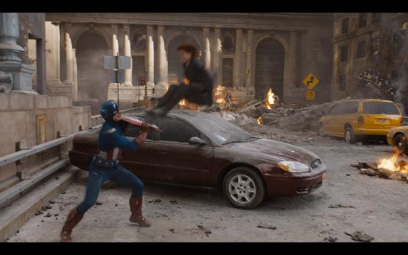The Avengers - 2302