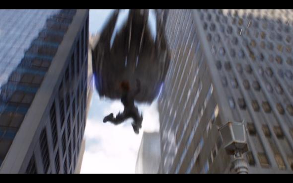 The Avengers - 2305