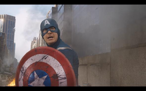 The Avengers - 2307