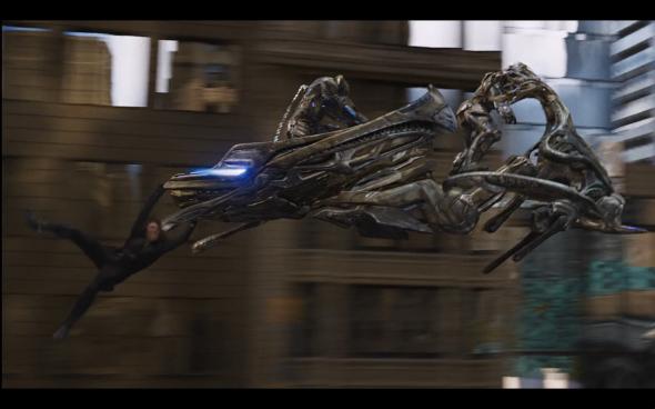 The Avengers - 2309