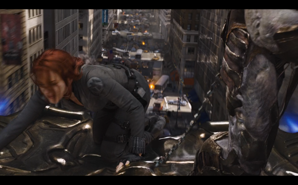 The Avengers - 2311