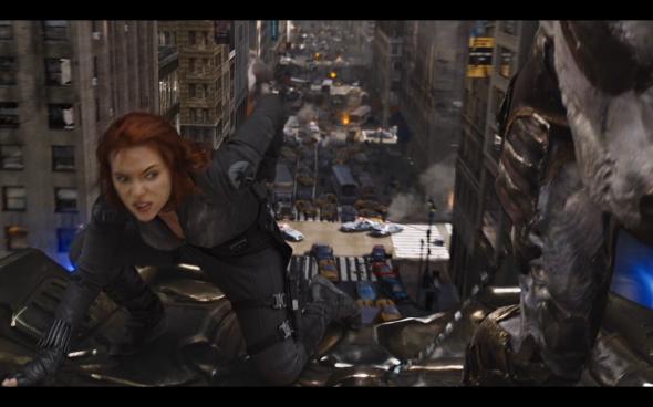 The Avengers - 2312