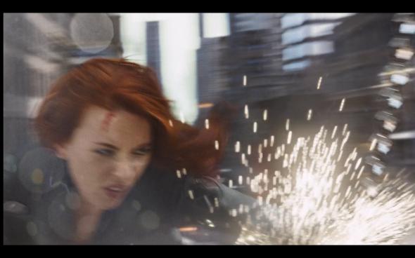The Avengers - 2313